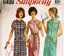 Simplicity 6499