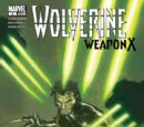 Wolverine: Weapon X Vol 1 2/Images