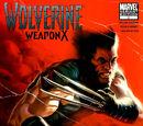 Wolverine Weapon X Vol 1 2/Images