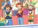 EP548 Ash, Zoe y Aura levantados aplaudiendo.png
