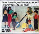 Vogue 2708 A