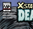 X-Statix Presents: Dead Girl Vol 1 2