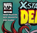 X-Statix Presents: Dead Girl Vol 1 4
