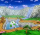 Mario Kart Wii Tracks