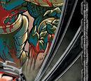 MK8 The Dragon King