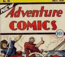 New Adventure Comics Vol 1 28