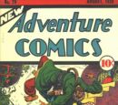 New Adventure Comics Vol 1 29