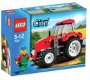 7634 Tractor