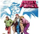 Night Force (New Earth)