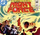 Night Force Vol 1 2