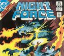 Night Force Vol 1 14
