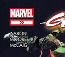 Ghost Rider Vol 6 35