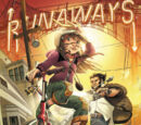 Runaways Vol 3 10