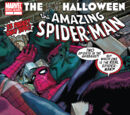 Spider-Man: Short Halloween Vol 1 1