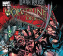 Wolverine: Origins Vol 1 36