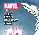 X-Men: Legacy Vol 1 224