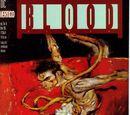 Blood: A Tale Vol 1 1