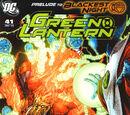 Green Lantern Vol 4 41