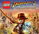 Lego Indiana Jones 2: La Aventura Continua (Consolas y PC)