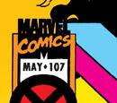 X-Men Classic Vol 1 107