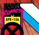 X-Men Classic Vol 1 106