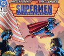 Supermen of America Vol 1 1