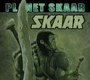 Skaar: Son of Hulk Vol 1 11