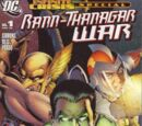 Infinite Crisis Special: Rann-Thanagar War Vol 1 1