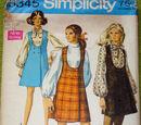 Simplicity 8345