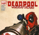 Deadpool: Suicide Kings Vol 1 3