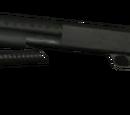 Stubby Shotgun