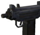 Submachine Guns