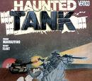 Haunted Tank Vol 1 2