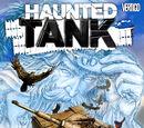 Haunted Tank Vol 1 3