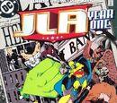 JLA: Year One Vol 1