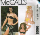McCall's 9608 A