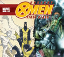Uncanny X-Men: First Class Giant-Size Special Vol 1 1