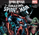 Amazing Spider-Man Vol 1 597
