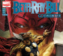 Beta Ray Bill: Godhunter Vol 1 1