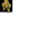Tortuga verde