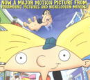 Hey Arnold!: The Movie (book)