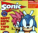 Sonic the Comic Issue 53