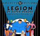 Legion of Super-Heroes Archives Vol. 6 (Collected)