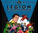 Legion of Super-Heroes Archives Vol. 9 (Collected)