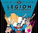 Legion of Super-Heroes Archives Vol. 12 (Collected)