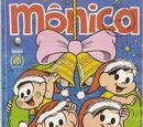 Mônica nº 184 (Editora Globo)