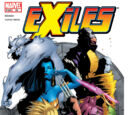 Comics Released in August, 2004