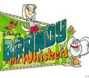 Brandy & Mr. Whiskers