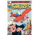 Standard comic book format books