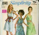Simplicity 8141